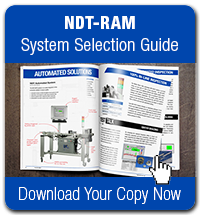 NDT-RAM Systems Selection Guide