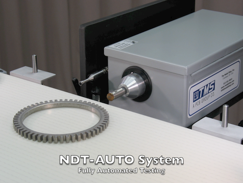 NDT Auto System
